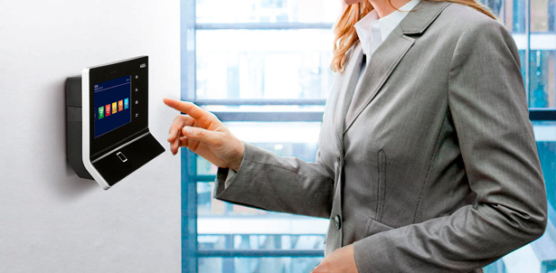 Access Security Systems Bangalore Automat Co In